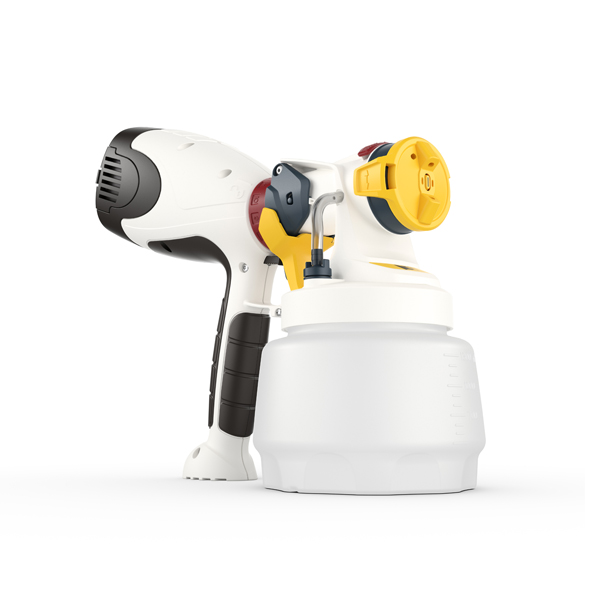 Wagner W400 Wall Sprayer with 1300ml Attachment No Colour