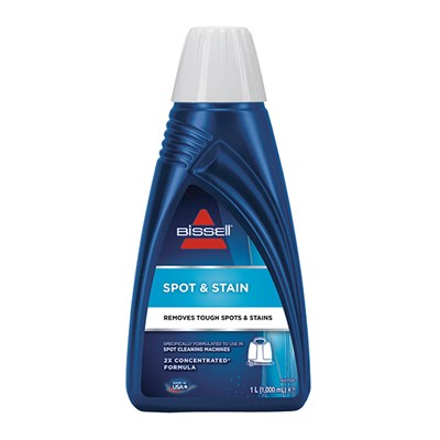 Bissell SpotClean Spot and Stain Double Concentrate Formula