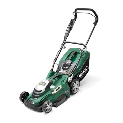 Webb WEER40 Electric Rotary Mower