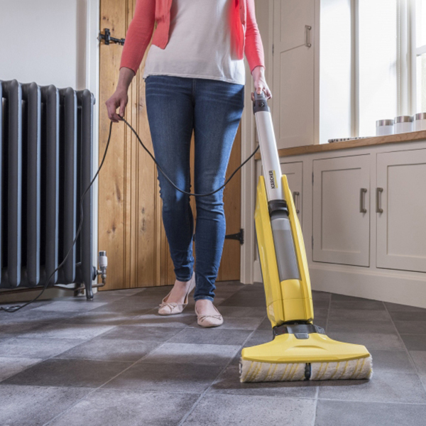 £50 off Karcher FC5 Hardfloor Cleaner