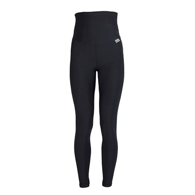 Proskins Intelligent Slim and Shape Range Plus High Waisted Full Length Leggings