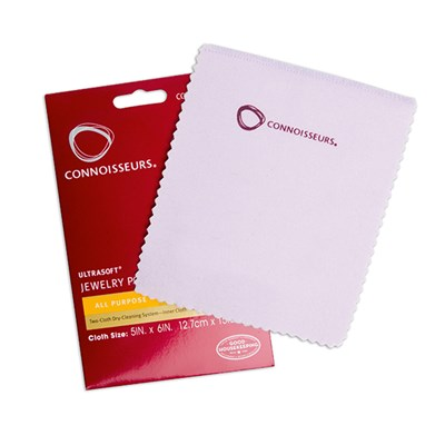 Connoisseurs UK Mini Cleaning Cloth