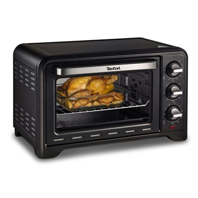 Tefal Optimo 19L Mini Oven with Rotisserie