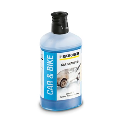 Karcher 3 in1 1L Car Shampoo