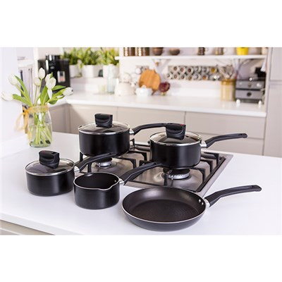 Prestige SafeCook 5 Piece Pan Set