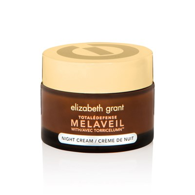 Elizabeth Grant Total Defense Melaveil Night Cream 50ml