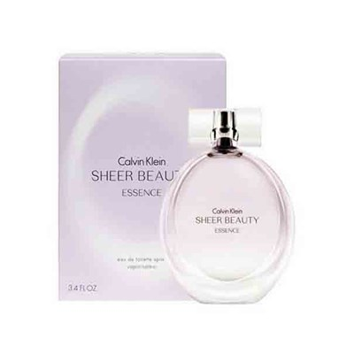 Calvin Klein Sheer Beauty Essence EDT Sp