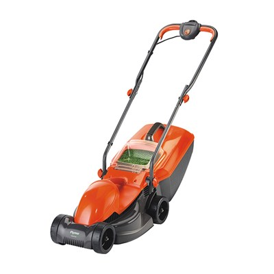 Flymo Visimo 1100w 32cm Electric Rotary Lawnmower