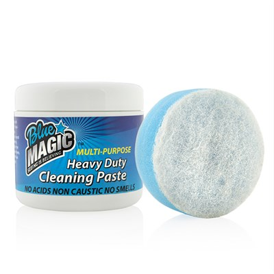 Blue Magic Heavy Duty Cleaning Paste