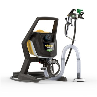 Wagner High Efficiency Airless Sprayer Control Pro 250R