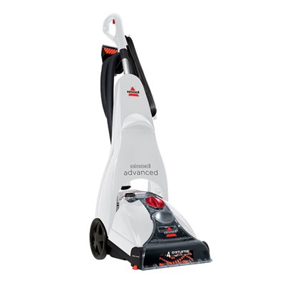 Bissell Advanced Carpet Cleaner
