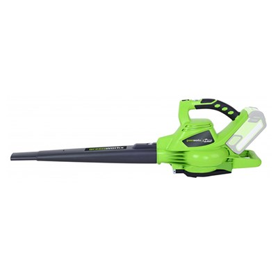 Greenworks 40v Digipro 185mph Variable Speed Blower (TOOL ONLY)