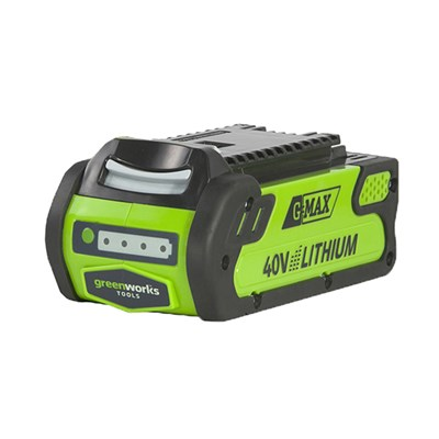 Greenworks 40V 2Ah Lithium-ion Battery