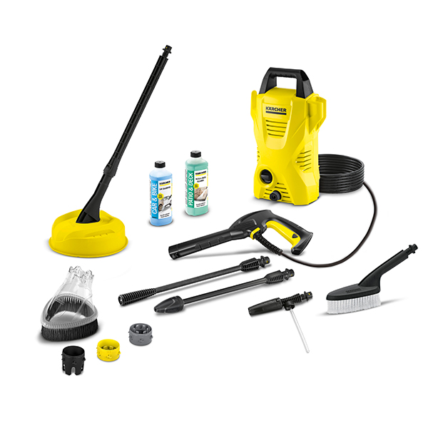 £32.98 off Karcher K2 Bundle