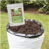 80L Compost & 500g blooming Fast Superior Soluble Feed