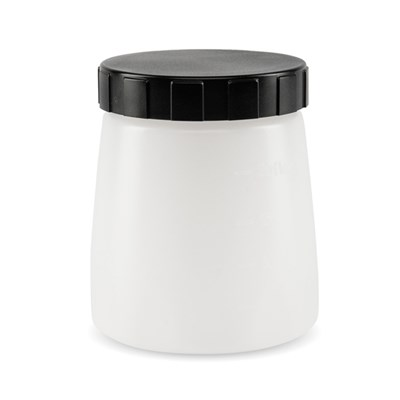 Wagner Container with Lid - 600 ml