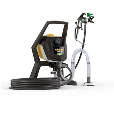 Wagner High Efficiency Airless Sprayer Control Pro 350R