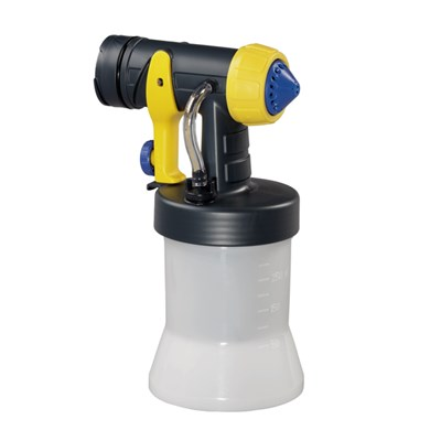 Wagner Spray Attachment Wood & Metal EXTRA Detail & 250ml Cup