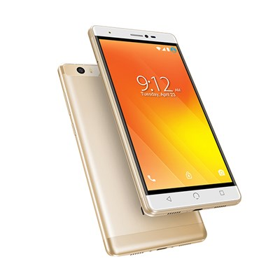 NUU M3 5.5inch Smartphone with 4G, 16GB, 2GB Dual SIM and 8MP rear camera