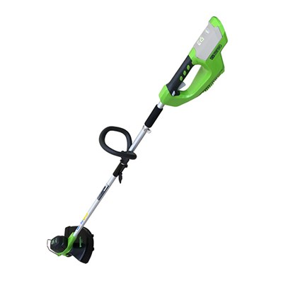 Greenworks 40v Cordless Line Trimmer (Battery Not Included)