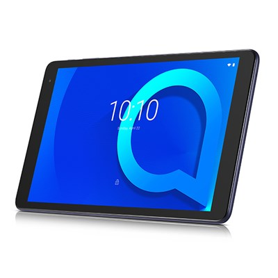Alcatel 1T10, 10 inch Android Oreo Tablet with 16GB Expandable Storage, 1GB RAM, Kids Mode and 4000mAh Battery