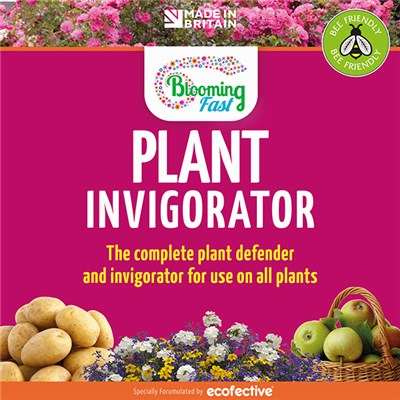 Plant Invigorator Super Concentrate 1L RTU