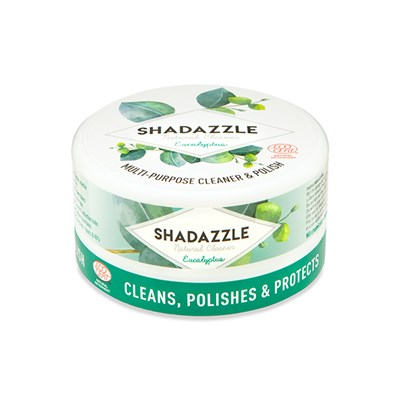 Shadazzle Natural Cleaner and Polish - Eucalyptus