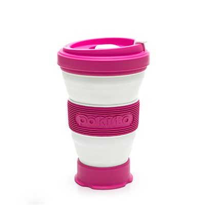 Pokito The Pocket Sized Reusable Cup