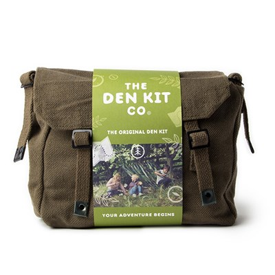 The Orginal Den Kit by The Den Kit Company