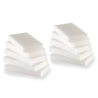 10 Pack of Magic Eraser Blocks