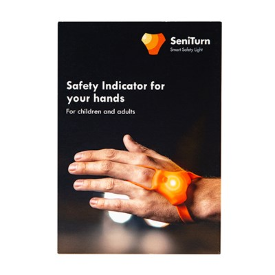 SeniTurn Smart Safety Light