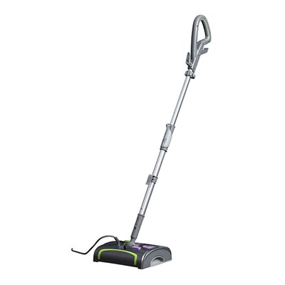 Light N Easy Electronic Floor Sweeper and Steam Mop