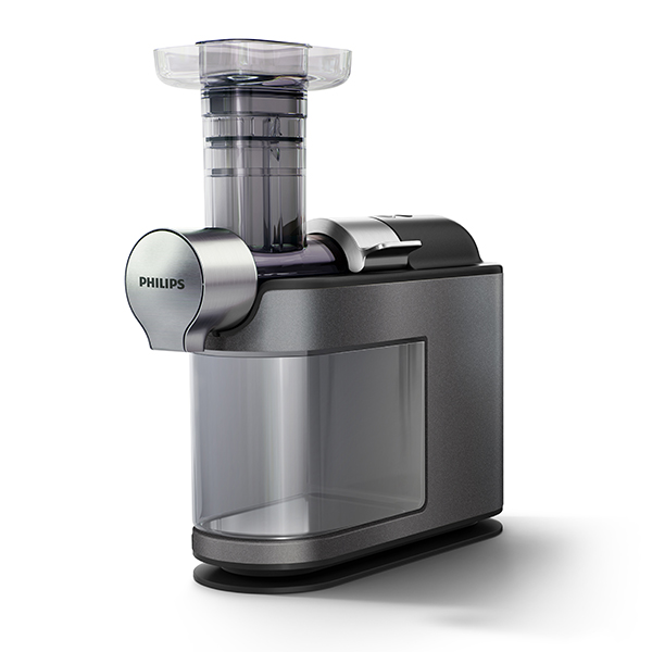 Philips Micro Slow Juicer : Philips Avance Collection Micro Masticating Juicer (446563) Ideal World