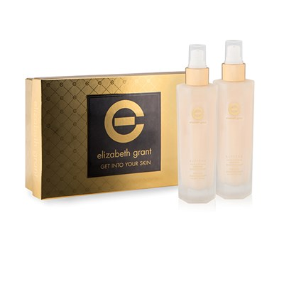 Elizabeth Grant Torricelumn Triple Effect Essence Vintage 125ml (Twin Pack)