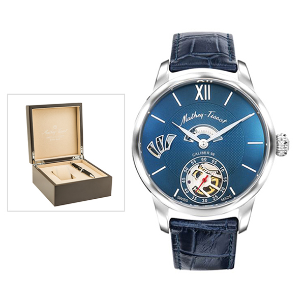 Collectable Timepieces