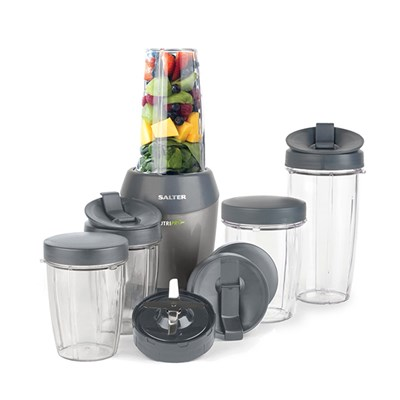 Salter NutriPro 1000 Blender with Accessory Pack