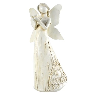 Angelica Angel Ornament