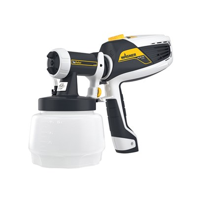 Wagner W525 FLEXiO Universal Sprayer & 1300ml Texperfect