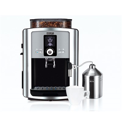 Krups EA805040 Bean to Cup Coffee Machine
