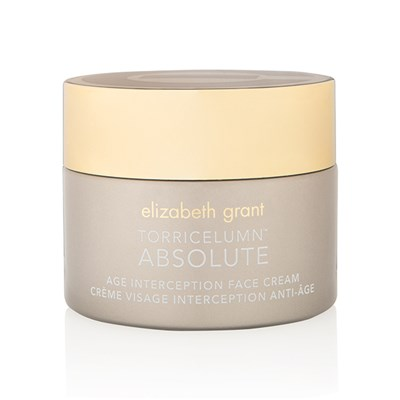Elizabeth Grant Torricelumn Absolute Age Interception Face Cream 100ml