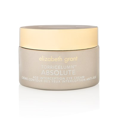 Elizabeth Grant Torricelumn Absolute Age Inception Eye Cream 30ml