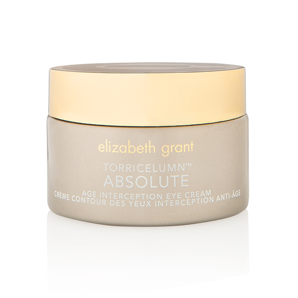 Elizabeth Grant Torricelumn Absolute Age Inception Eye Cream 30ml No Colour