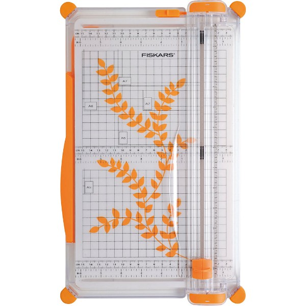 Fiskars Large Paper Trimmer No Colour