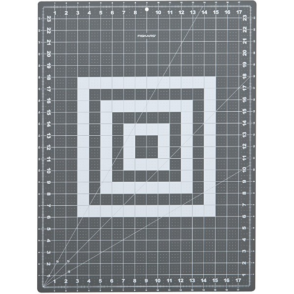 Fiskars A2 Cutting Mat No Colour