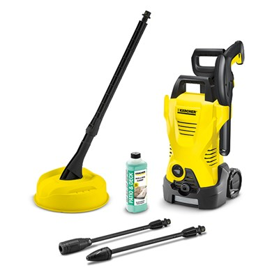 Karcher K2850TPH Home Pressure Washer