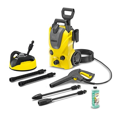 Karcher K3950TPH Home Pressure Washer