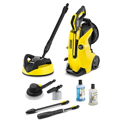 Karcher K4 Premium Full Control Car & Home 130 Bar Pressure Washer