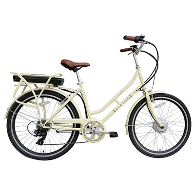 Viking Downtown 6sp 36V 250W Electric Bike with 26inch Wheel