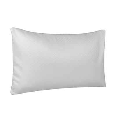 Dreamtime Memory Foam Choice Comfort Pillow