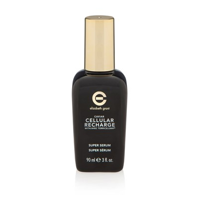 Elizabeth Grant Caviar Cellular Recharge Super Serum 90ml